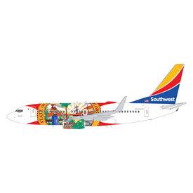 Gemini Jets B737-700W Southwest Florida One 1:200 +Preorder+