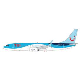 Gemini Jets B737-800S TUI Airways G-FDZU 1:200 scimitars +Preorder+
