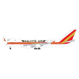 Gemini Jets B747-400ERF Kalitta Air N782CK 1:200 (Interactive) +Preorder+