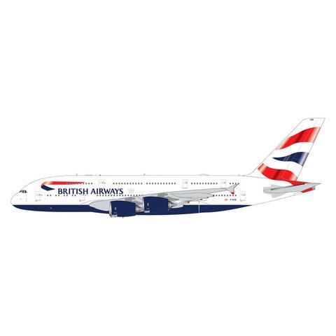 A380-800 British Airways G-XLED 1:400
