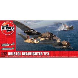 Airfix Bristol Beaufighter TF.X 1:72 New 2021