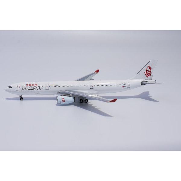 NG Models A330-300 Dragonair old livery B-HLJ 1:400