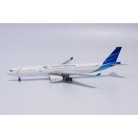 NG Models A330-300 Garuda Indonesia PK-GHA 1:400
