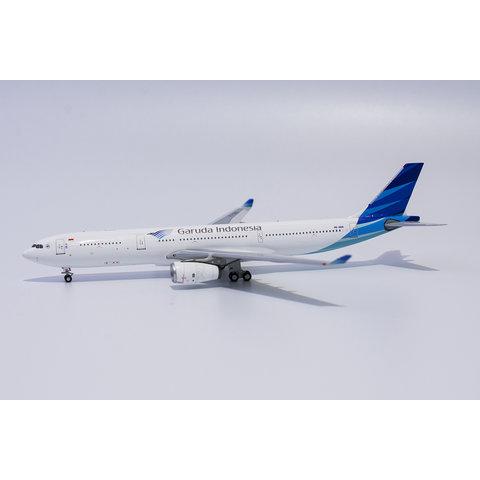 A330-300 Garuda Indonesia PK-GHA 1:400