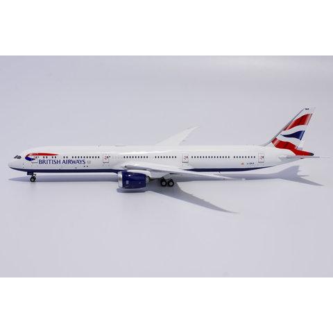 B787-10 Dreamliner British Airways G-ZBLB 1:400
