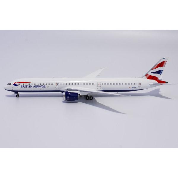NG Models B787-10 Dreamliner British Airways G-ZBLB 1:400