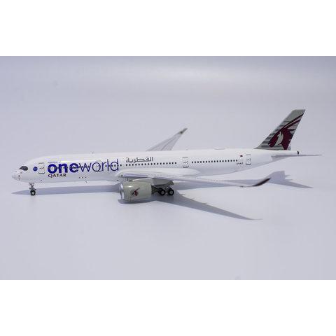 A350-900 Qatar Airways One World A7-ALZ 1:400