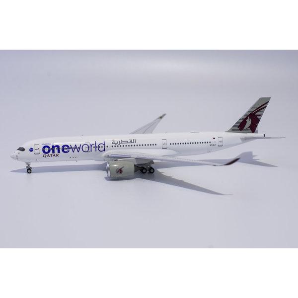 NG Models A350-900 Qatar Airways One World A7-ALZ 1:400