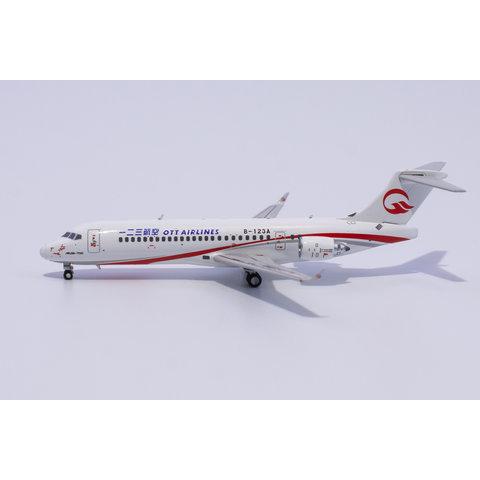 ARJ21-700 OTT Airlines B-123A 1:400