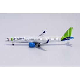 NG Models A321neo Bamboo Airways VN-A589 1:400