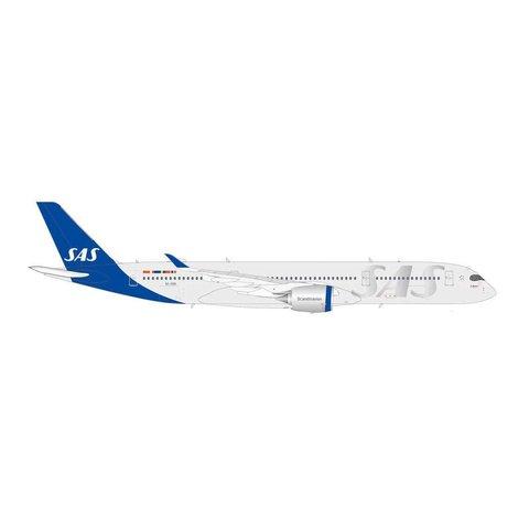 A350-900 SAS new livery 2019 1:200