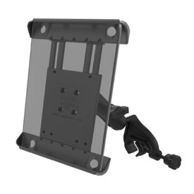 Ram Mounts Yoke Mount Ipad 1-4 with Case, Tab-Tite