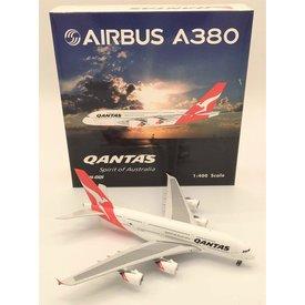 Phoenix A380-800 QANTAS VH-OQI 1:400
