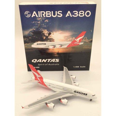 A380-800 QANTAS VH-OQI 1:400