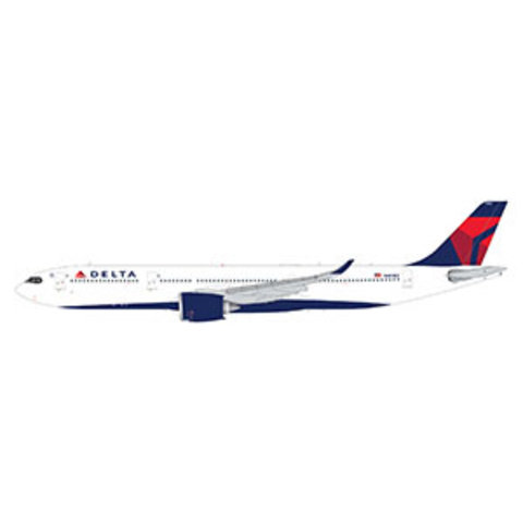 A330-900neo Delta Air Lines 1:200 with stand +FUTURE +PREORDER+