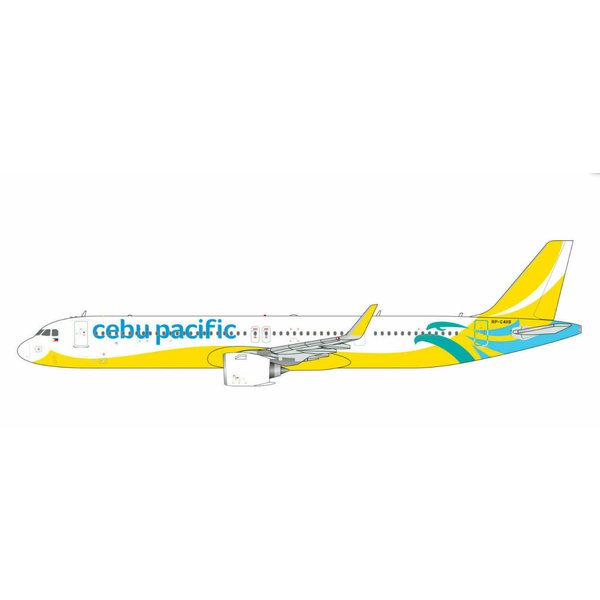 Gemini Jets A321neo Cebu Pacific RP-C4118 1:400