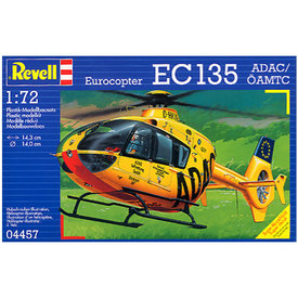 Revell Germany EC135 ADAC/OAMTC 1:72 *O/P*