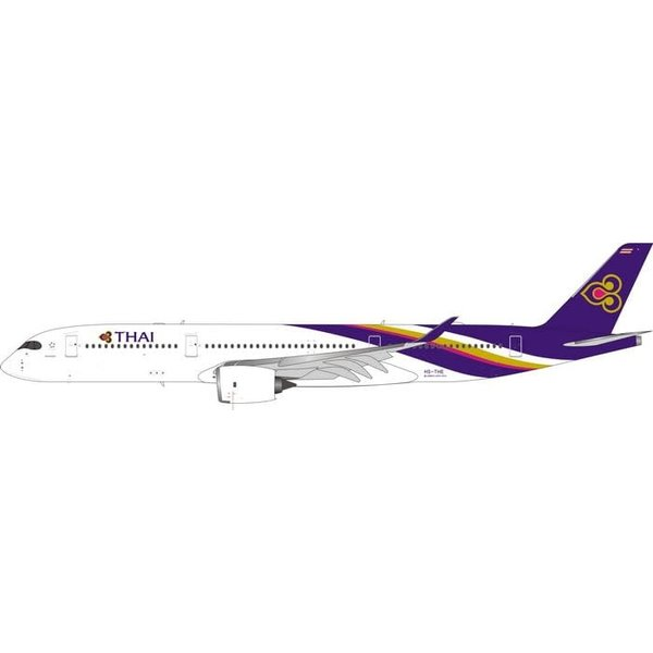 Phoenix A350-900 Thai Airways HS-THE 1:400 +Preorder+