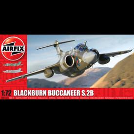 Airfix Blackburn Buccaneer S.2B RAF 1:72 New 2021