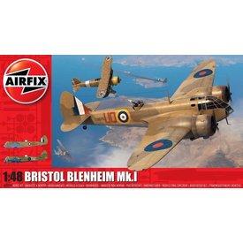 Airfix Bristol Blenheim Mk.I 1:48 NEW 2021