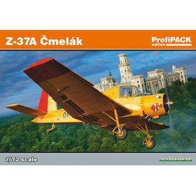 Eduard Let Z-37A Čmelák Profipack 1:72 Agricultural
