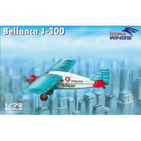 DoraWings Bellanca J-300 'Warsaw' 1:72