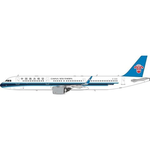 A321neo China Southern B-308D 1:400 +preorder+