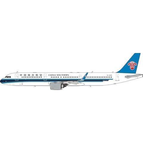 A321neo China Southern B-308D 1:400