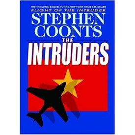 Naval Institute Press The Intruders (Fiction) HC ++SALE++