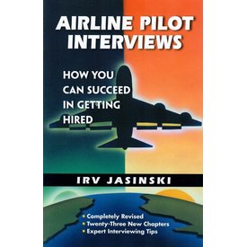 Airline Pilot Interviews 2nd Edition SC