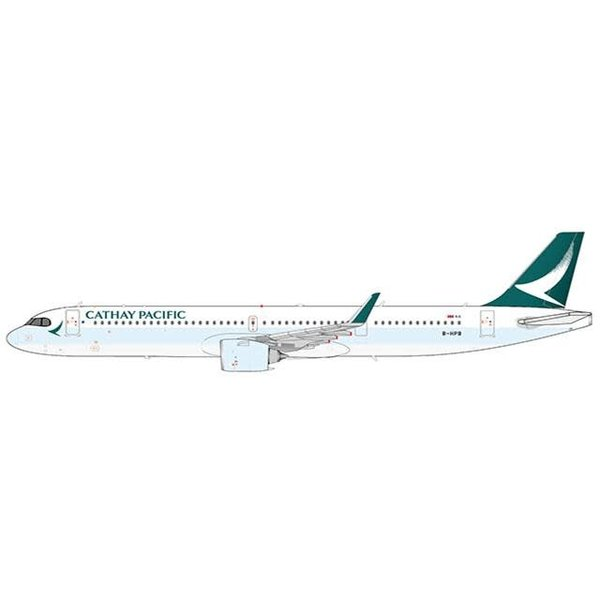 JC Wings A321neo Cathay Pacific 2018 livery B-HPB 1:200