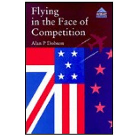 Ashgate Publishing Flying In The Face Of Competition HC*NSI