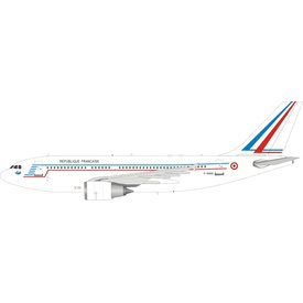 InFlight A310-300 French Air Force Armee de L'Air F-RADC 1:200 +preorder+