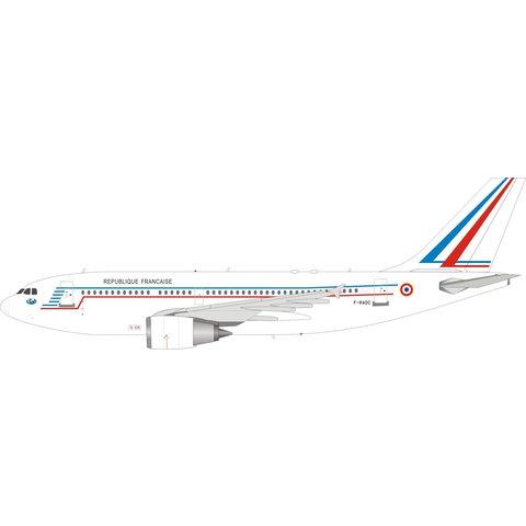 A310-300 French Air Force Armee de L'Air F-RADC 1:200 +preorder+