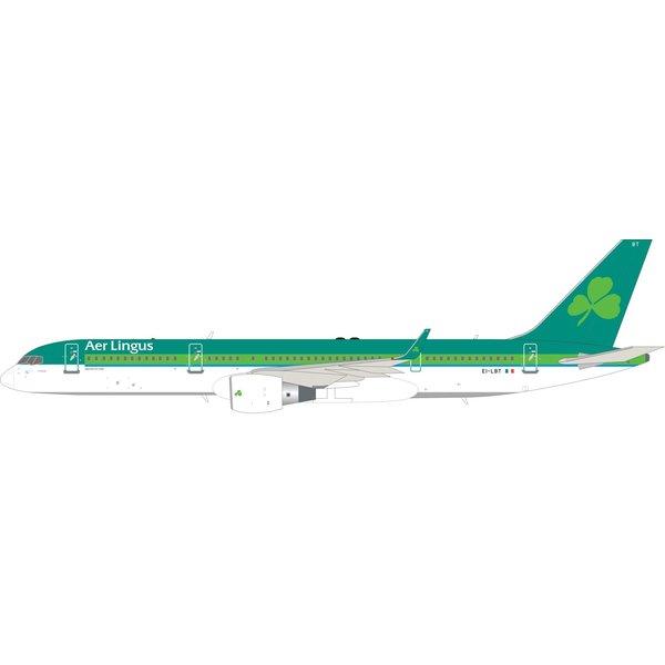 InFlight B757-200 Aer Lingus old livery EI-LBT 1:200 +Preorder+