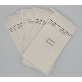 Motion Sickness Bags (10 pack)