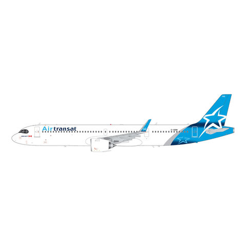 A321neo  Air Transat 2018 livery C-GOIH 1:200 +Preorder+