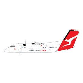 Gemini Jets dash8 Q200 QANTASLink VH-TQX 1:200