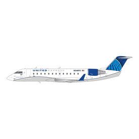 Gemini Jets CRJ200LR United Express SkyWest N246PS 1:200