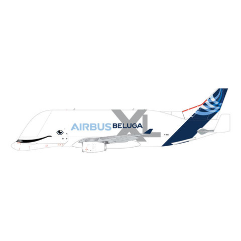 A330-743L Airbus Transport Int'l. F-WBXL Beluga XL w/ opening nose 1:200  +Preorder+