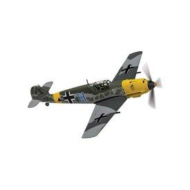 Corgi Bf 109E7/B II./Schlachtgeschwader 1 BLUE H Barbarossa 1:72 +Preorder+