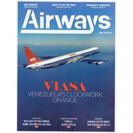 Magazine Airways March / April 2021 issue