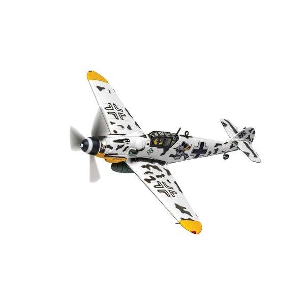 Corgi Bf 109G6 II./JG 5 Luftwaffe Mickey Mouse Carganico 1:72 +Preorder+