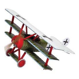 Corgi Fokker DRI JG1 Flying Circus 545/17 Lt. Hans Weiss France April 1918 1:48 +Preorder+