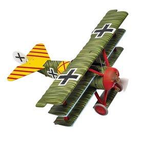 Corgi Fokker DRI Luftstreitkrafte JG1 Flying Circus Steinhauser 1:48 +Preorder+