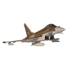 Corgi EF2000 Typhoon No.29 Squadron RAF GN-A retro 1:48 New Tooling! +Preorder+