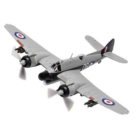 Beaufighter TFMkX 45 Sqn.RAF DB-J Op.Firedog 1:72 +Preorder+