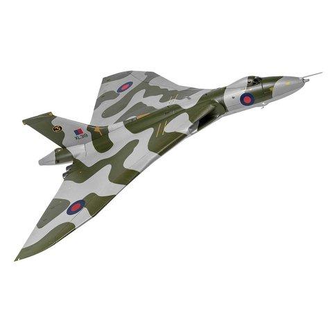 Vulcan BMk2 No.35 Squadron RAF Scampton XL319 Early 1980s 1:72 +Preorder+