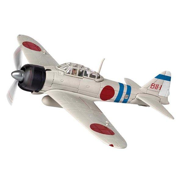 Corgi A6M2 Zero BII-I Pearl Harbor December 7th 1941 1:72 +Preorder+