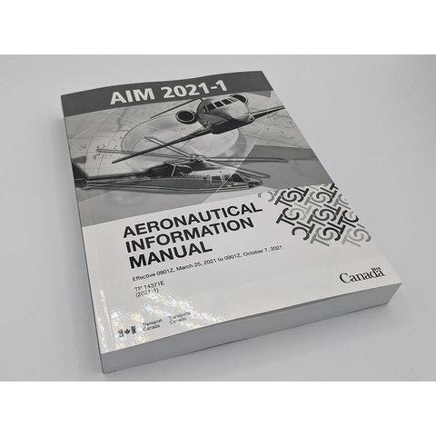 Aeronautical Information Manual (Old Edition) March 25 2021